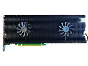 PCI-Express 4.0 x16 PCI-Express PCIe 4.0 x16 8-Port M.2 NVMe RAID Controller