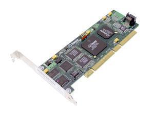348-0046663D LSI Logic 03X344 PCI-X ULTRA 320 SCSI CHANNEL A LVD//SE Controller 348-0046643A LSI21320-IS