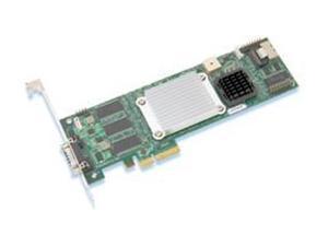 Intel SRCSAS144E PCI Express SATA / SAS Controller Card