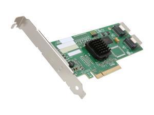 Intel RAID Controller Card SATA/SAS PCI-E x8 8internal ports (SASUC8I)