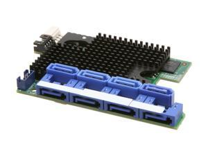 Intel Integrated Server RAID Controller Module SAS/SATA 8 internal ports (AXXRMS2AF080)