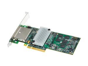Intel RS2PI008DE PCI-Express 2.0 Low Profile SAS 8-port SAS RAID Controller