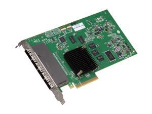 LSI SAS 9200-16e HBA Card, Single