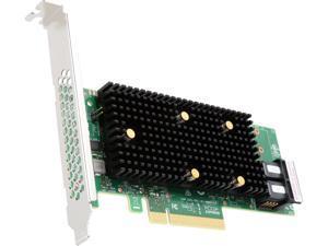 LSI 9400-8i x8 lane PCI Express 3.1 SAS Tri-Mode Storage Adapter