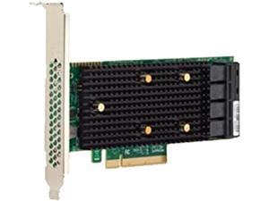 LSI MegaRAID 9400 9480-8i8e x8 lane PCI Express 3.1 SATA / SAS Tri-Mode Storage Adapters