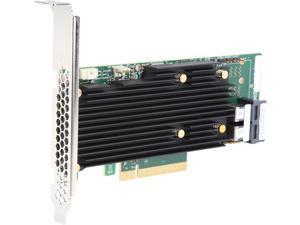 LSI MegaRAID 9400 9460-8i x8 lane PCI Express 3.1 SATA / SAS Tri-Mode Storage Adapters