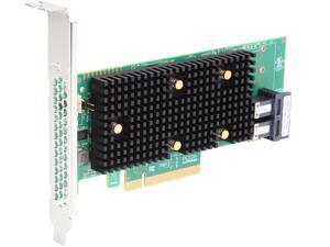 LSI MegaRAID 9400 9440-8i x8 lane PCI Express 3.1 SATA / SAS Tri-Mode Storage Adapters