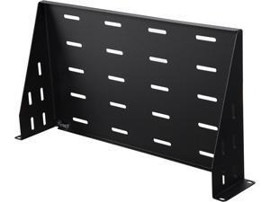 Rosewill 2U 10 Inch-depth Cantilever Shelf RSA-2USHF001