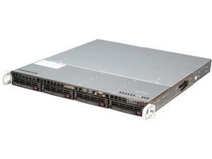 SUPERMICRO SYS-5018R-M 1U Rackmount Server Barebone LGA 2011 Intel C612 DDR4 2133/1866/1600/1333