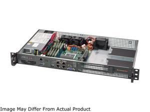 SUPERMICRO AS -5019D-FTN4 1U Rackmount Server Barebone DDR4 2666 MHz Registered ECC, 288-pin gold-plated DIMMs