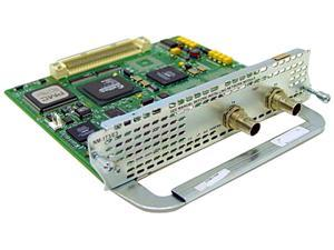 Cisco One-Port Clear-Channel T3/E3 Service Module