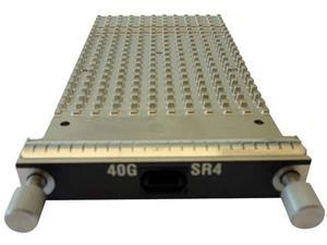 Cisco 40GBASE-SR4 CFP Module for MMF