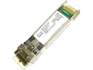 Cisco 10GBASE-LR SFP+ Module for SMF