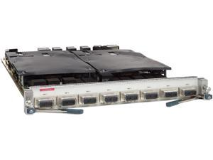 Cisco N7K-M108X2-12L 8-port 10 Gigabit Ethernet Module with XL Option (requires X2)