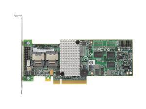 IBM 46M0829 PCI-Express x8 SATA III (6.0Gb/s) ServeRAID M5015 SAS RAID Controller