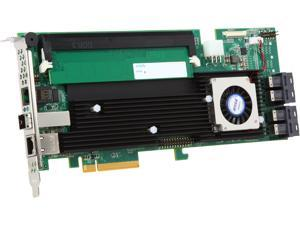 areca ARC-1883ix16-2SA PCI-Express 3.0 x8 SAS RAID Adapter