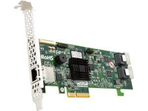 Areca ARC-1203-8i-SA 8-port PCIe 2.0 internal 6Gbps SATA RAID Adapter