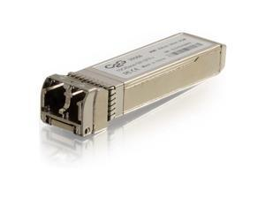 C2G HP compatible 10GBase-SR SFP+ Transceiver (MMF, 850nm, 300m, LC, DOM)