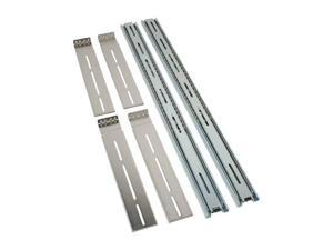 """iStarUSA IS-24 Industrial type of Ball Bearing Sliding Rails with Length 24"""""""
