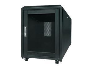 iStarUSA W158 15U 800mm Depth Rackmount Server Cabinet