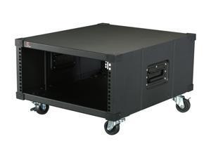 iStarUSA WD-460 4U 600mm Depth Simple Server Rack