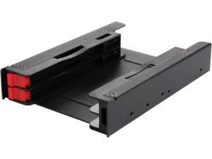 "iStarUSA RP-HDD2535 Internal 3.5"" Drive Bay Bracket for 2x 2.5"" SSDs"