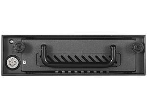 """iStarUSA T-G525-HD Industrial 5.25"""" to 3.5"""" 2.5"""" 12Gb/s HDD SSD Hotswap Rack"""
