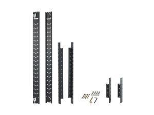 APC AR7503 42U NetShelter SX 600mm Wide Recessed Rail Kit