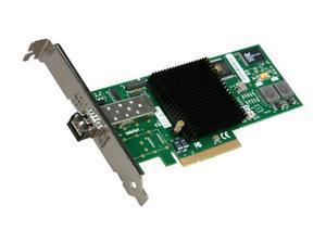 ATTO CTFC-81EN-000 PCI Express 2.0 x8 Fibre Channel Single-Channel 8Gb/s Host Adapter