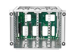 HP 636 1075mm Shock Intelligent Series Rack (BW896A)