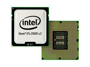 HP 715214-B21 DL380p Gen8 Intel Xeon E5-2690v2 (3.0GHz/10-core/25MB/130W) Processor Kit