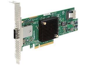 Quantum DNADS-UHBN-001A PCI-Express 3.0 x8 SATA 6Gb/s / SAS 6Gb/s Storage Controller - 8 Channel