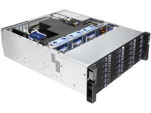 Asrock Rack 4U36L2S-C621 4U Rackmount Server Barebone Intel Xeon Scalable Processors Dual Socket (LGA 3647) C621 Storage server