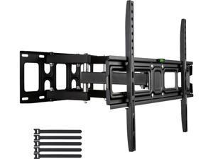 "WayHope 32-70"" Full Motion TV Wall Mount LCD LED Plasma Flat TV Wall Mount Bracket"