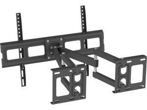 Adjustable Full Motion TV Wall Mount Bracket 30-70 inch