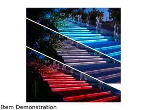 16.4ft (5m) RGB Color-changing Waterproof Flexible LED Strip Lights - 5050 SMD 300LEDs/pc LED Light Strip - Multifunctional LED Tape Light