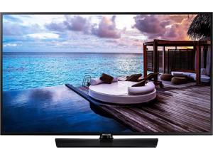 "Samsung HJ690U Series 50"" Ultra HD Commercial Smart TV for Guest Engagement - HG50NJ690UFXZA"