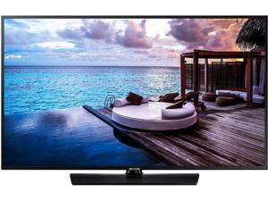 "Samsung HJ690U Series 75"" Ultra HD Commercial Smart TV for Guest Engagement - HG75NJ690UFXZA"