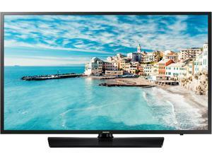 "Samsung 470 Series 43"" Standard Direct-Lit LED Hospitality TV for Guest Engagement - HG43NJ470MFXZA"