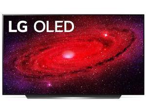"LG CX Consumer Series 77"" 4K UHD Smart OLED TV with AI ThinQ OLED77CXPUA (2020)"