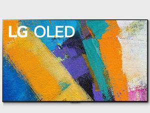 "LG GX Galary Series 77"" 4K UHD Smart OLED TV with AI ThinQ OLED77GXPUA (2020)"