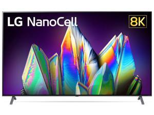 "LG 75NANO99UNA 75"" 8K Nano UHD ThinQ AI LED TV with A9 Gen 3 Intelligent Processor"