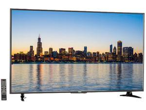 "RCA  55"" 4K UDH LED HDTV w/ 4 HDMI"