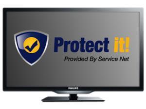 """Philips 29PFL4508 29"""" 720p LED-LCD TV - 16:9 - HDTV"""