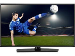 """LG Electronics LT340H 43"""" 1920 x 1080 FHD LED Commercial Stand Hospitality TV"""