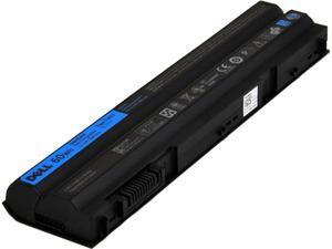 Genuine Dell 6-Cell 60Wh Lithium-Ion Primary Battery for Dell Latitude E5430/E5530/E6430/E6430 ATG/E6530 Laptops (NH6K9)