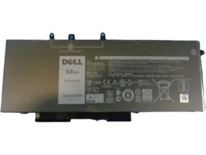 DELL 68 WHr 4-Cell Primary Lithium-Ion Battery 451BBZG