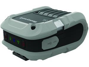 """Honeywell RP4A0000B00 RP4 4"""" Rugged Mobile Printer USB, NFC, Bluetooth 4.0, Battery Included"""