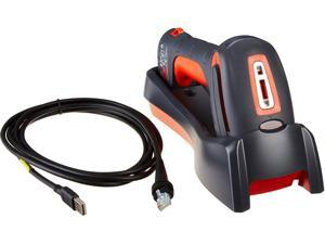 Honeywell - 1911IER-3USB-5-N - Granit 1911i Usb Kit Industrial 2d Er Focus Cordless/cradle/cable
