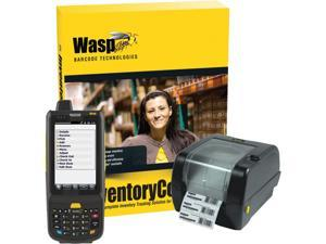 Wasp 633808391362 Inventory Control Rf Ent + HC1 + WPL305